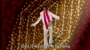 Michael Jackson Vs Elvis Presley. - Epic Rap Battles of History