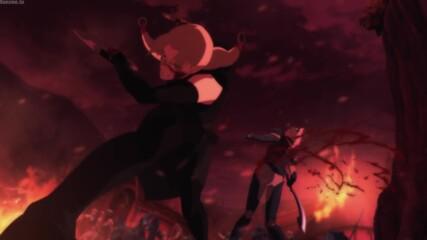 [ Bg Sub ] Dota: Dragon's Blood - 08 1080p [final]