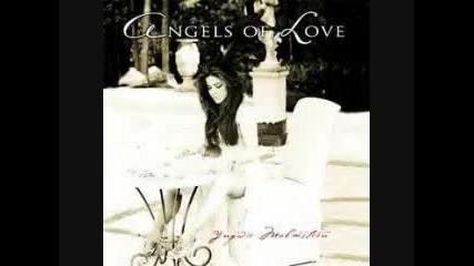 Yngwie Malmsteen - Angels of Love (instrumental)