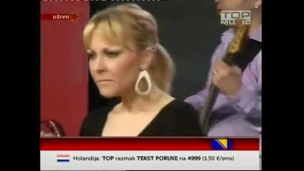 Ivana Selakov i Bend - Mix pesama - (Live) - (Top Music TV)