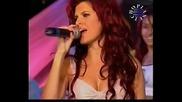 Полина - Лекувай ме с любов(live) - By Planetcho