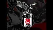 История на футболният отбор Бешикташ