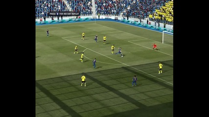 Fifa 12 My First Goal