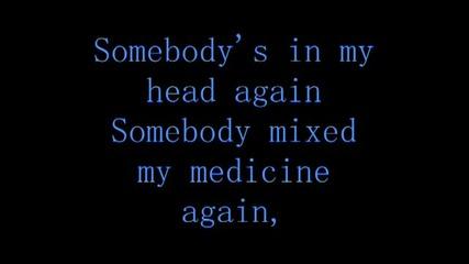 The Pretty Reckless - My Medicine + Субс