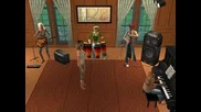 Beyonce - Irreplaceable (Sims 2)