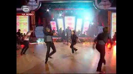 Музикалните Идоли В Dancing Stars