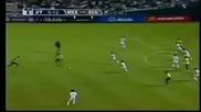 Най - добрия вратар в света - Guillermo Ochoa