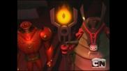 Зеления фенер - С01 Е07 Бг аудио / Разплата / Green lantern the animated series season 1 episode 7