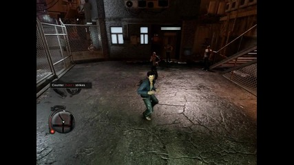 Sleeping Dogs Mission 1 част 2 /gameplay/