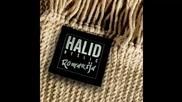 Halid Beslic - Prosule se godine - (Audio 2013) HD