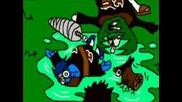 Fun With Akatsuki 04 - Akatsuki Game /Subs