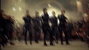 Mblaq - Its War Dance Ver.