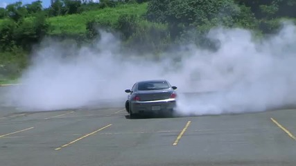 Bmw M6 Drift