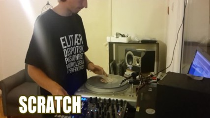 Бийтове По Никое Време - Епизод 4 с гост DJ ***** ***