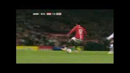 Nani vs Arsenal :D:D