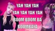 Blackpink - Boombayah English Cover