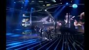 Поли генова и групите - X Factor 08.11.2011