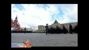 9 Май Парад Победы 2011(торжественный марш) Victory Parade 2011