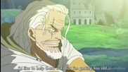 One Piece Episode 405 bg sub