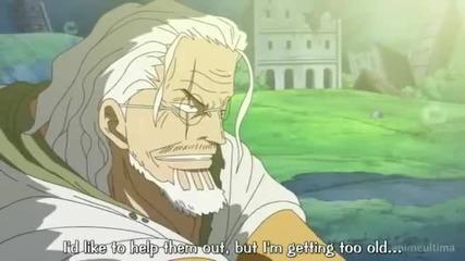 One Piece Episode 405 bg sub