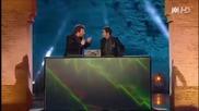 La Verite sur les Daft Punk A Regarder Marrakech Du Rire 2014