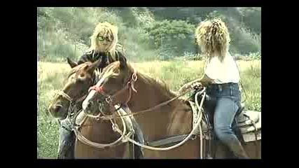 Scorpions & Lita Ford