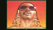 Stevie Wonder - Cash In Your Face ( Audio )