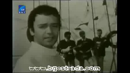 Емил Димитров Моряшко Сбогом