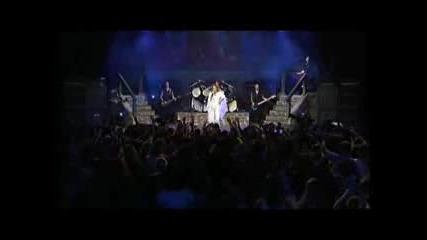 Lafee -Das erste Mal Live(dvd Secret Live)