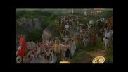 Куман ( Къпчак Турци ) Европейски Хуни