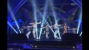 130825 Infinite) - Destiny Open Concert [1080p]
