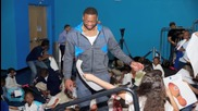 Dwyane Wade -- Insane Prom Surprise ... Free Suits, Watches for Foster Kids
