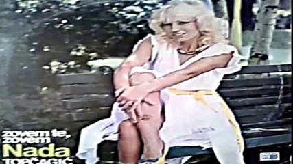 Nada Topcagic - Mihajlo Miki Miki - Audio 1984 Hd