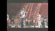 Kat-tun - Rockin' (live'05)