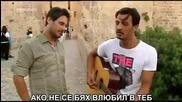 Превод * Ena Tsigganaki Eipe Solo * Dimos Anastasiadis * Video Live 2012