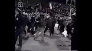Levski Hooligans