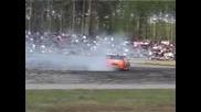 Тотално Пощуряване Със Toyota Supra !