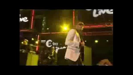 Jay Sean - Ride It *one extra LIVE*2008