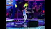 Music Idol 3 Концерт на отпадналите - Ралица
