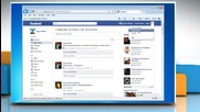 Facebook®: How to Disable posts on wall