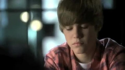 Csi Justin Bieber acting