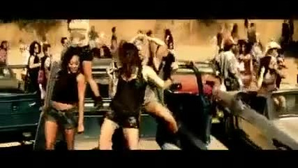 Miley Cyrus - Party in the U.s.a Official Music Video