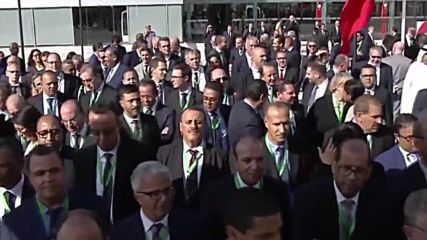 Morocco: Macron, King of Morocco inaugurate first high-speed train in Africa