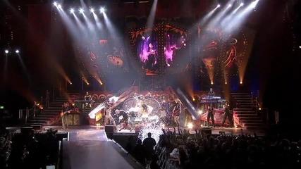 Pink - Funhouse Tour Live In Australia - 10 - So What [hd]skm