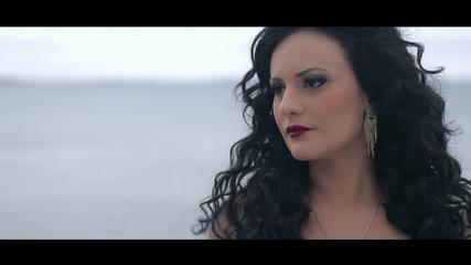 Премиера! Kosovare Gashi - I huaj ( Официално Видео ),2015