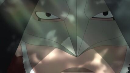 Boruto - Naruto Next Generations - 185 [вградени български субтитри]