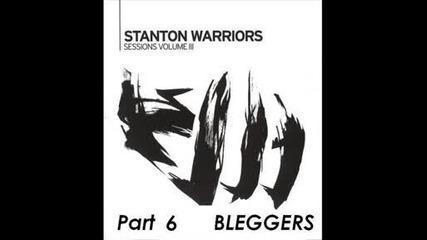 Stanton Warriors - Precinct