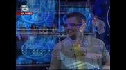 Music Idol 3 - Ели е спасена! - Ели Раданова е събрала най - ного Sms - и и спокойно се присъединява