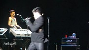 Adam Lambert - Cuckoo - 98.5 Krz Summer Smash, Wilkes-barre, Pa 5_25_12
