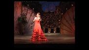 Ариа на Джудита от Лехар Херцогинята на Чигако - изпълнява Юлия Маринова